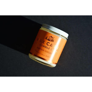 Wax Cabin Soy Candle 8oz. - Home & Lifestyle