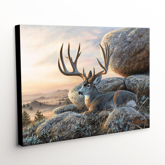 32001daf1486f Art Print - Wildlife and landscape art by Chuck Black