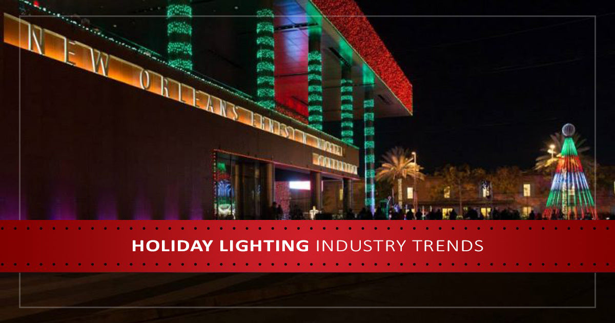 Trends and Challenges Facing the Christmas Light Installation Industry