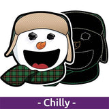 Singing Chilly