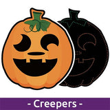 Singing Creepers