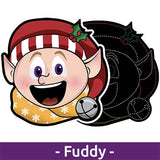 Singing Fuddy
