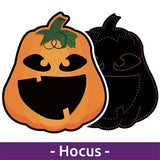 Singing Hocus