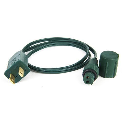 "36"" Commercial Co-axial LED Power Adapter - Green Wire"
