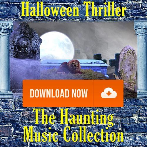Haunting Music - Halloween Thriller Halloween Music and Sound Effects