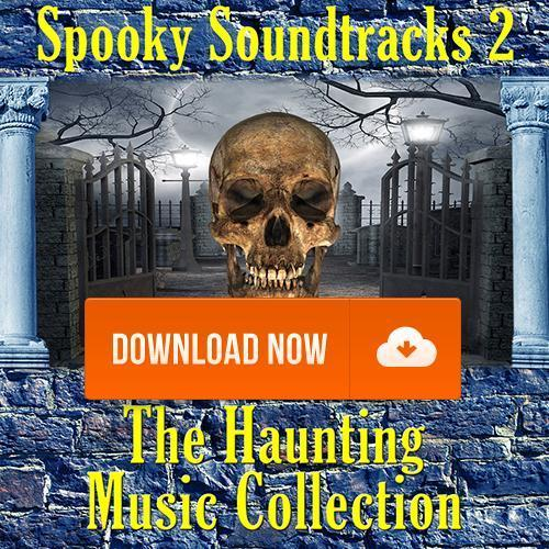 Haunting Music - Spooky Soundtracks 2 Halloween Music and Sound Effects