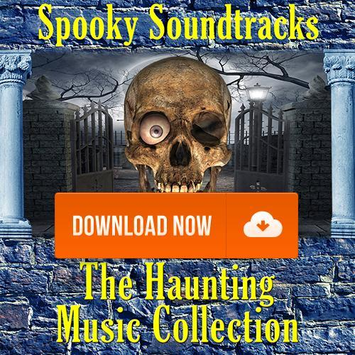 Haunting Music - Spooky Soundtracks Halloween Music and Sound Effects