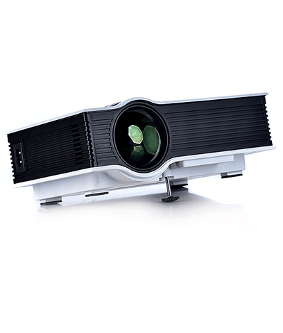 ProImage 800 Lumen LED Projector for Holiday Effects Projection
