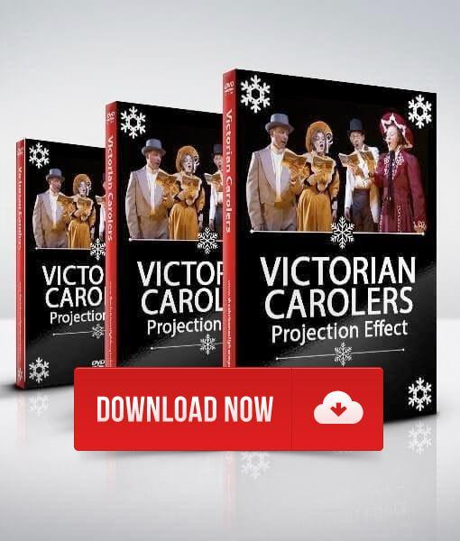 Victorian Carolers - Digital Download