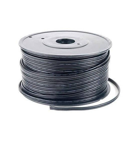 Wire - Zipcord 18 Gauge SPT1 - 500' - Black