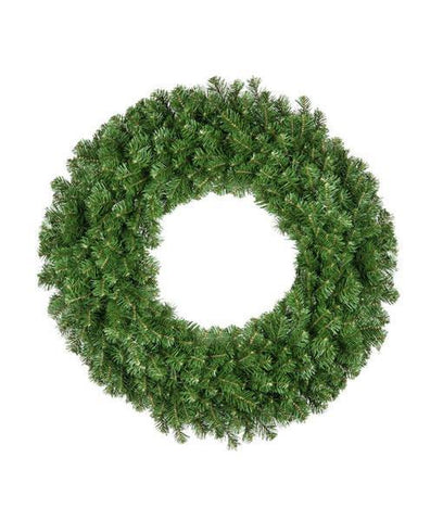 "Wreath - 48"" (4') Olympic Pine Wreath - Unlit"