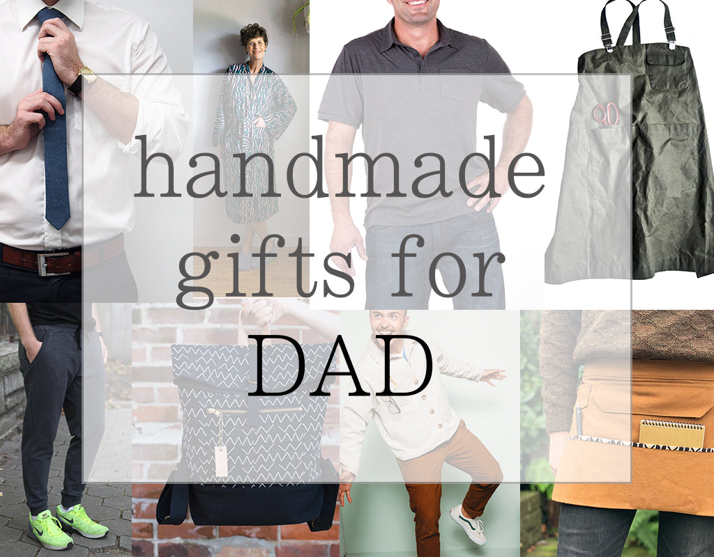 handmade gifts for DAD!