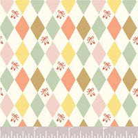 Harlequinade - Arleen Hillyer - Birch Fabrics - Knit