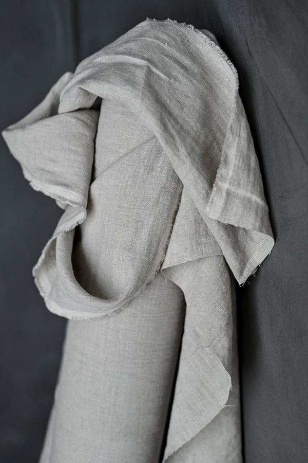 Linen 185gsm - Big Sur - European Import - Merchant & Mills