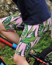 Moov Leggings + Cycle Shorts (3-12y) Kids Sewing Pattern - Dhurata Davies