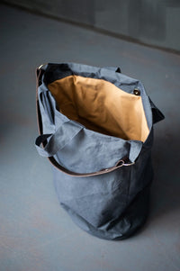 The Jack Tar Bag Pattern - Merchant & Mills