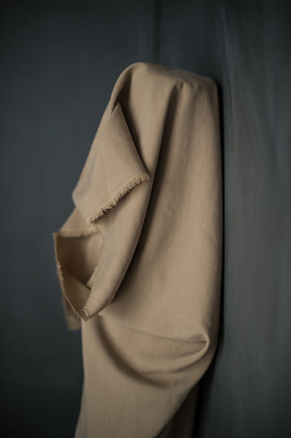 Matte - Tencel Twill - European Import - Oeko-Tex - Merchant & Mills