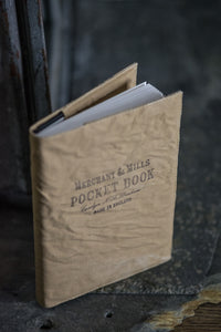 Pocketbook - Merchant & Mills