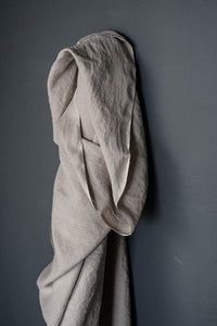 Hidden Pink Linen - European Import - Merchant & Mills