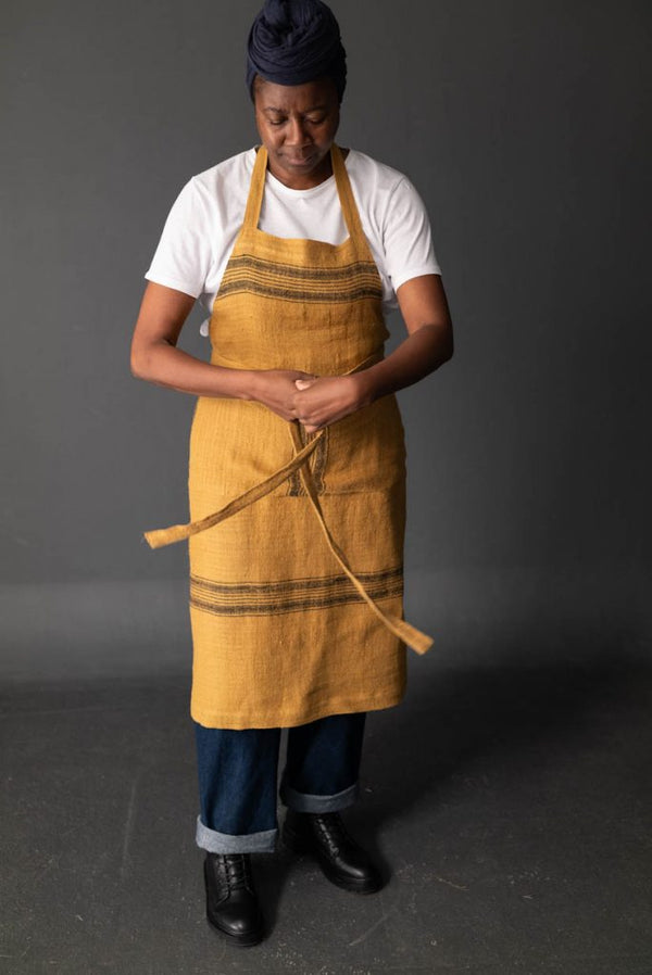 The Workaday Apron Pattern - Merchant & Mills