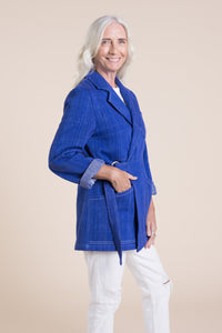 Sienna Maker Jacket Pattern - Closet Core Patterns