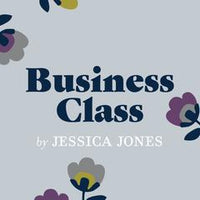 Chemist - Business Class by Jessica Jones - Cloud 9 Fabrics - Rayon