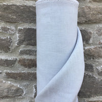 Linen 245gsm - Light Grey - European Import - Simplifi Fabric