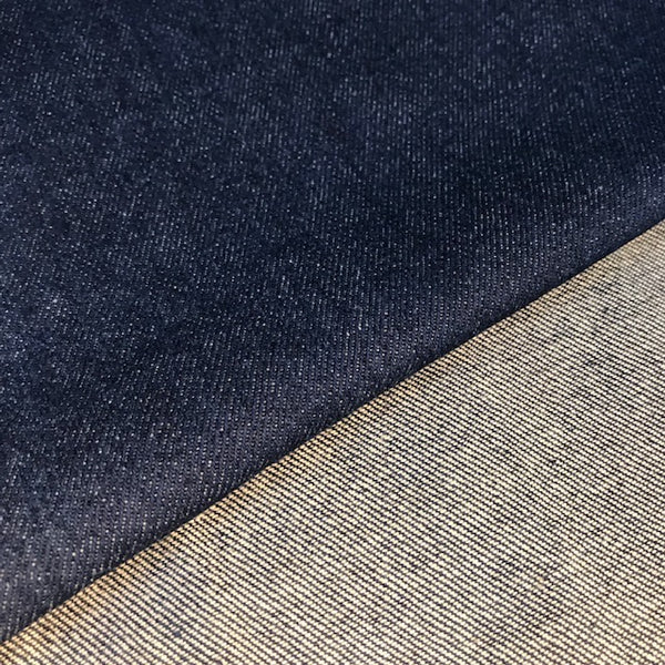 Blue Water Washed Denim - 10oz