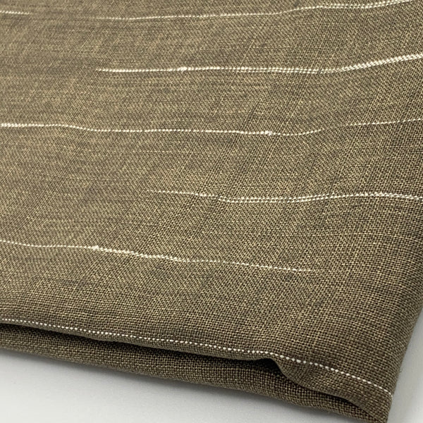 Linen - Simplifi Business Class Collection - Khaki Color 3