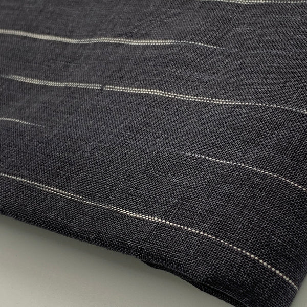 Linen - Simplifi Business Class Collection - Dark Grey Color 1