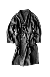 The Sunday Dressing Gown / Robe Pattern - Merchant & Mills