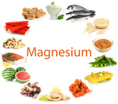 The Best Magnesium Food Sources