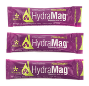 THE BEST SPORT ELECTROLYTE DRINK THE BEST MAGNESIUM DRINK IS HYDRAMAG IN STICK PACKS | MOXILIFE NUTRITION