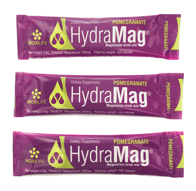 HydraMag Single Serving Stick Pack: Bulk Orders Only.
