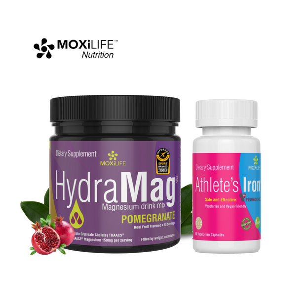 MOXi Athlete Bundle