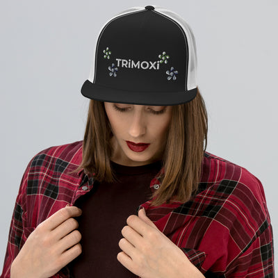 TRiMOXi™ Trucker Cap