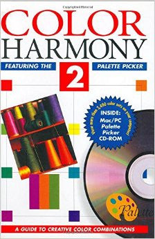 Color Harmony 2: With CD ROM