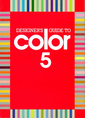 Designers Guide To Color Volume 5