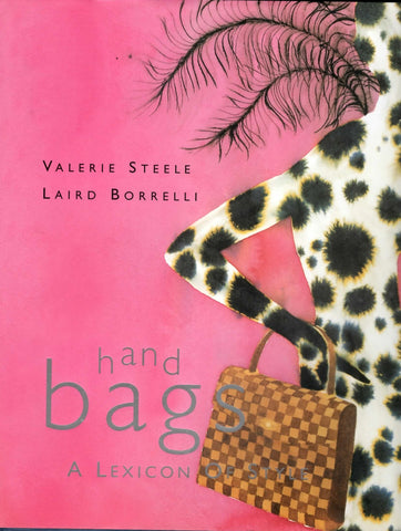 Handbags: A Lexicon of Style