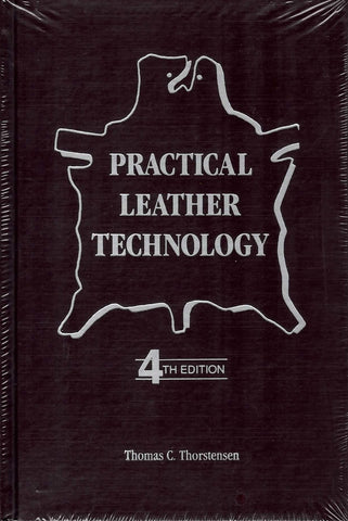 Practical Leather Technology