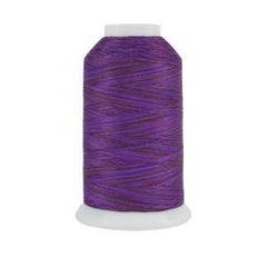 King Tut #948 Crushed Grapes 2000 yds cotton