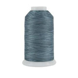 King Tut #964 Asher Blue 2000 yds cotton