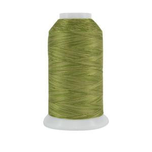 King Tut #990 Green Olives 2000 yds cotton