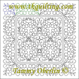 TKQ Digitized Pattern Club Subscription - TK Quilting & Design