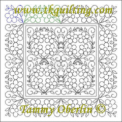 TKQ Digitized Pattern Club CD Subscription