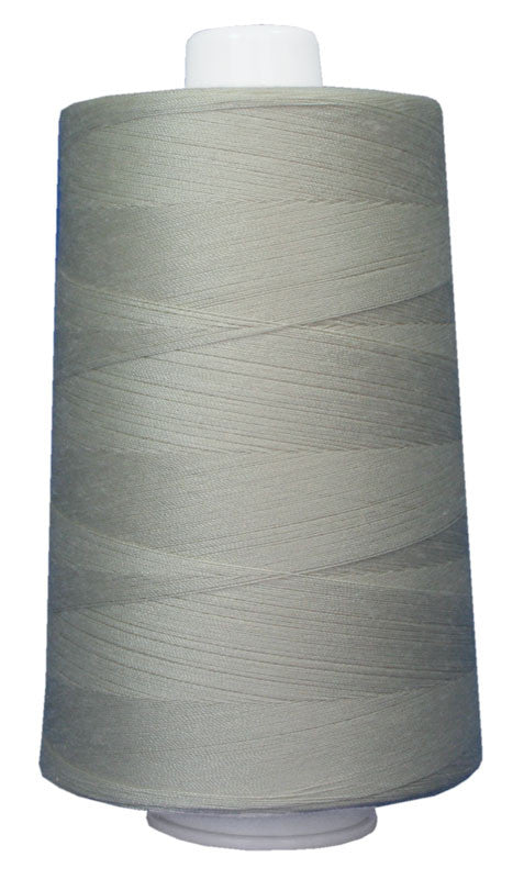 Omni #3005 Almond 6000 yds poly-wrapped poly core - TK Quilting & Design