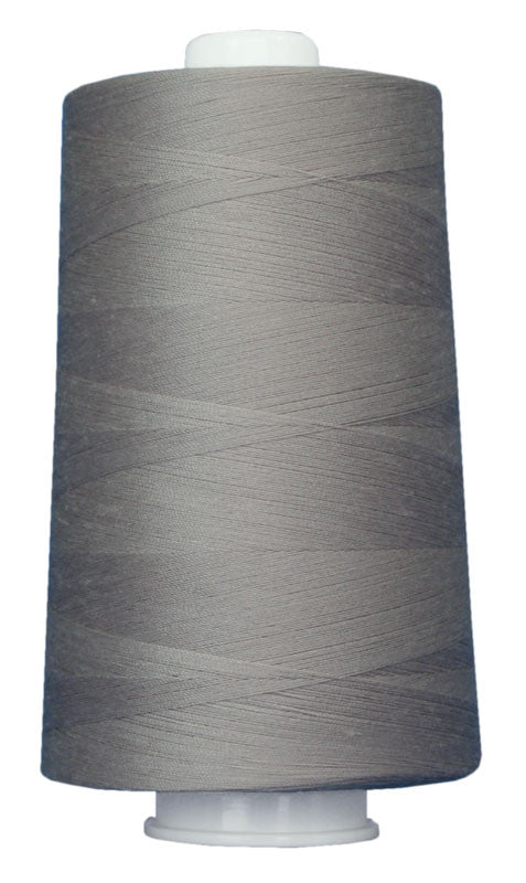 OMNI #3015 Tapestry Taupe 6000 yds poly-wrapped poly core - TK Quilting & Design