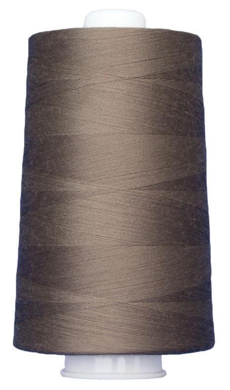 OMNI #3017 Canyon 6000 yds Poly-wrapped poly core - TK Quilting & Design