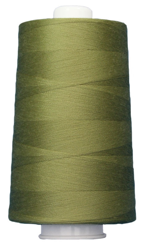 OMNI #3063 Winter Well 6000 yds Poly-wrapped poly core - TK Quilting & Design