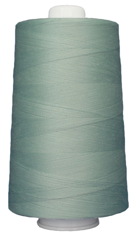 OMNI #3070 Fountain Mist 6000 yds Poly-wrapped poly core - TK Quilting & Design